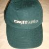 Hat for WJFF Radio Catskill