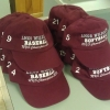 Hats to honor the Livingston Manor Wildcats