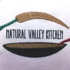 First stitch-out for Natural Valley Kitchen