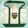 Tote Bag with Coat of Arms