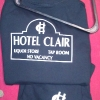 Hotel Claire Pool League