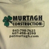 Pat Murtagh Construction